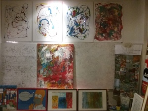 20150507 LS James Studio Art
